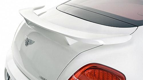 车型史话:暴改史 宾利三大改装品牌大对决