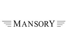 mansory标志