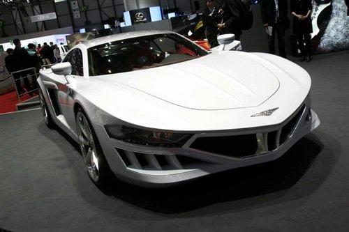 周末改装车汇总第28期 全碳纤维G55 AMG 汽车之家