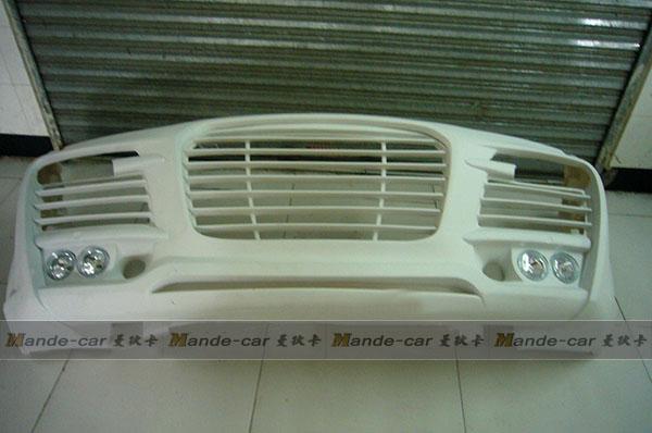 泰雅特赫款空力套件For:Porsche Cayenne
